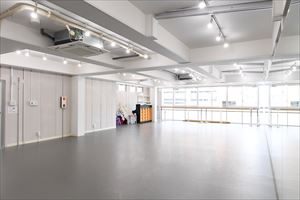 三階スタジオ