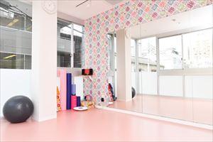 二階ミニスタジオ