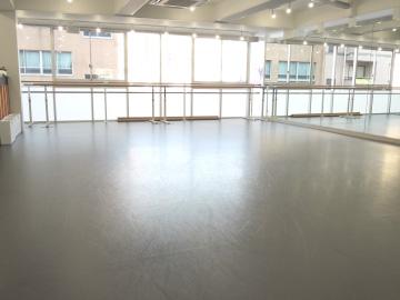三階バレエ教室